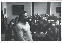 На открытии выставки А. П. Помош(?) октябрь 1981.jpeg