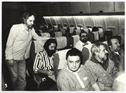 Flight to India