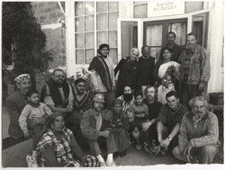 At the Roerich Museum