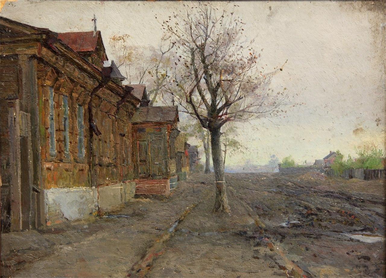 Street in Penza
