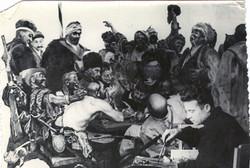 г. Иваново, 21 декабря 1953