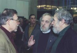 22 декабря 2000, ЦДХ
