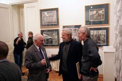 Выставка Пименова