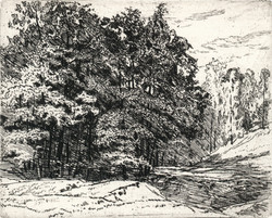 Пейзажик