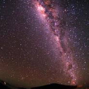9 лунный день - Млечный путь