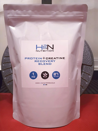 Protein and Creatine Recovery Blend 1kg