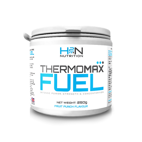 Thermomax Fuel Pre-Workout