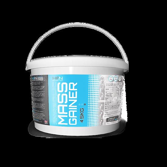 Anabolic Mass Gainer 4.5kg