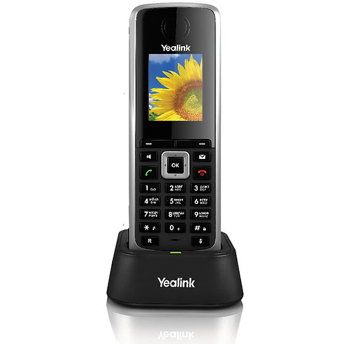 Yealink W52H Additional Dect Handset