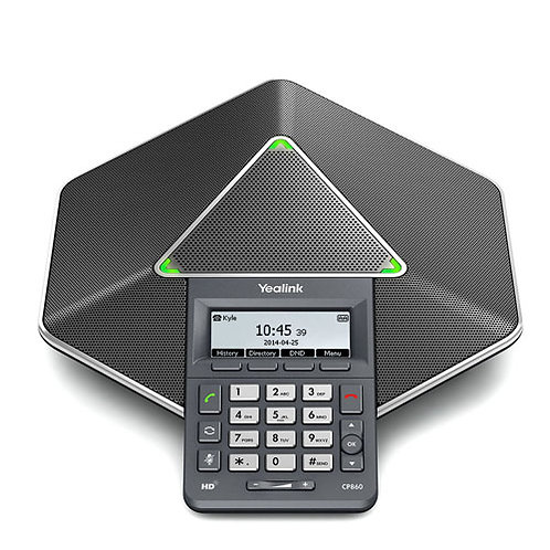 Yealink Audio Conference Phone CP860