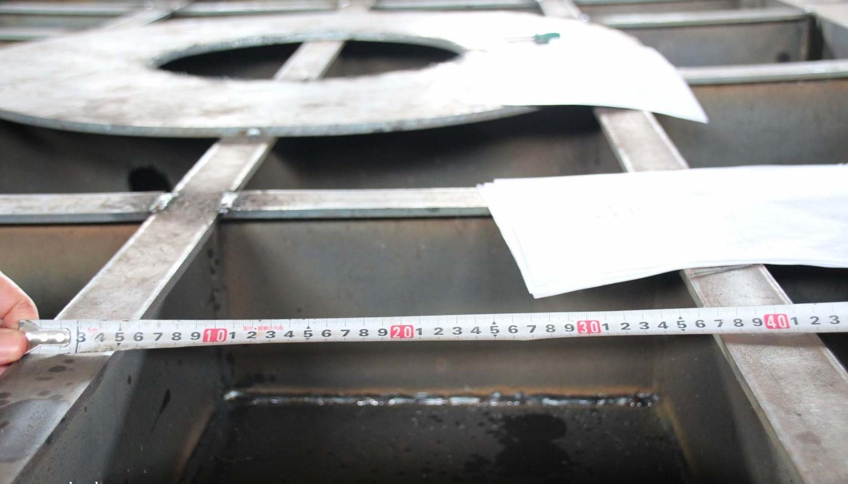 Fener panel Quality Assurance