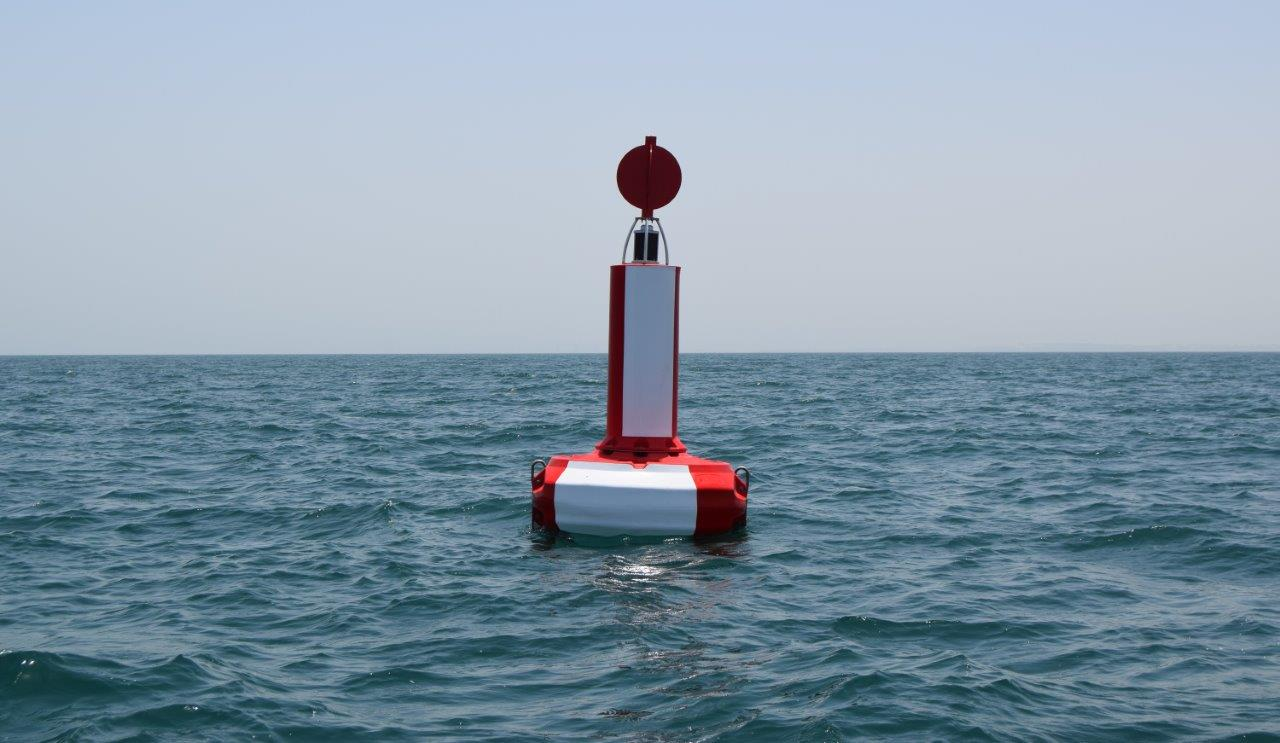 Fairway Buoy UAE