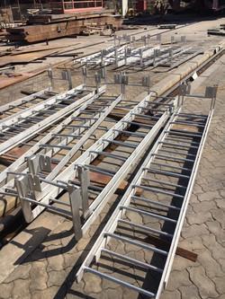 UAE SS316L Ladder
