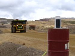 Mining Solar Lantern