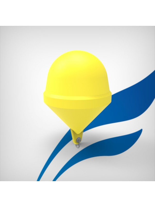 spherical-marker-buoy