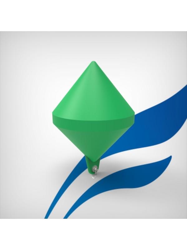 UAE FullOceans Polyethylene Buoys & Steel Buoys & Marine Structures