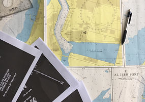 Aids to Navigation Consultancy UAE Middle East