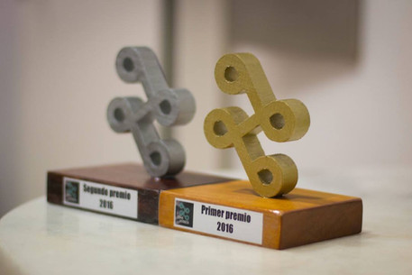 1er Premio Zinexpress Vitoria