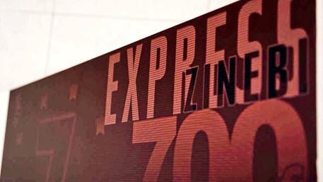 2º Premio Zinebi Express 2017