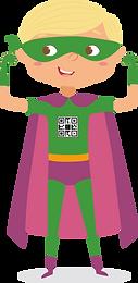 superhero trail 01 wzp
