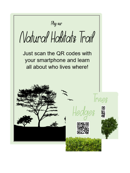 The Habitats Trail