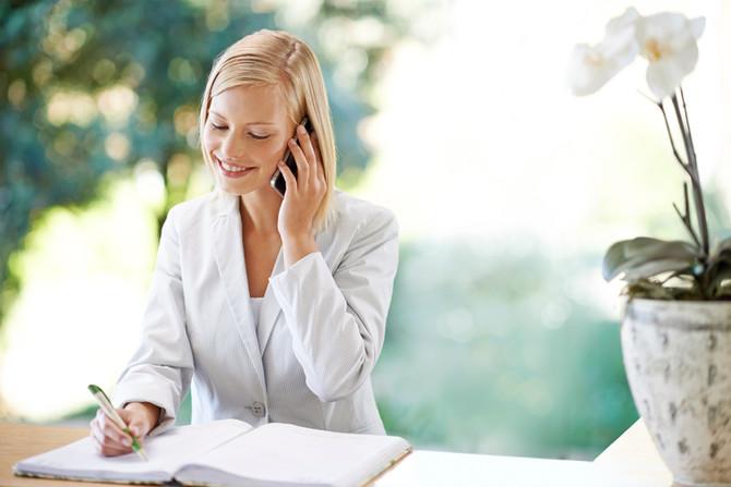 Telefonansagen, Warteschleifen im April