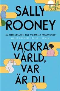 4 nya böcker i september