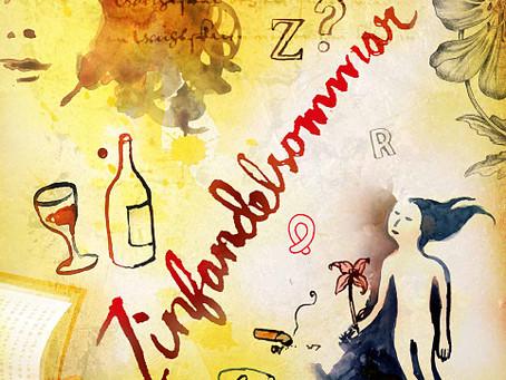 Ny roman Zinfandelsommar och 4 pockettips