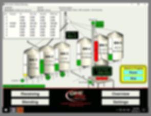 fertilizer automation solution volumetric fertilizer blending