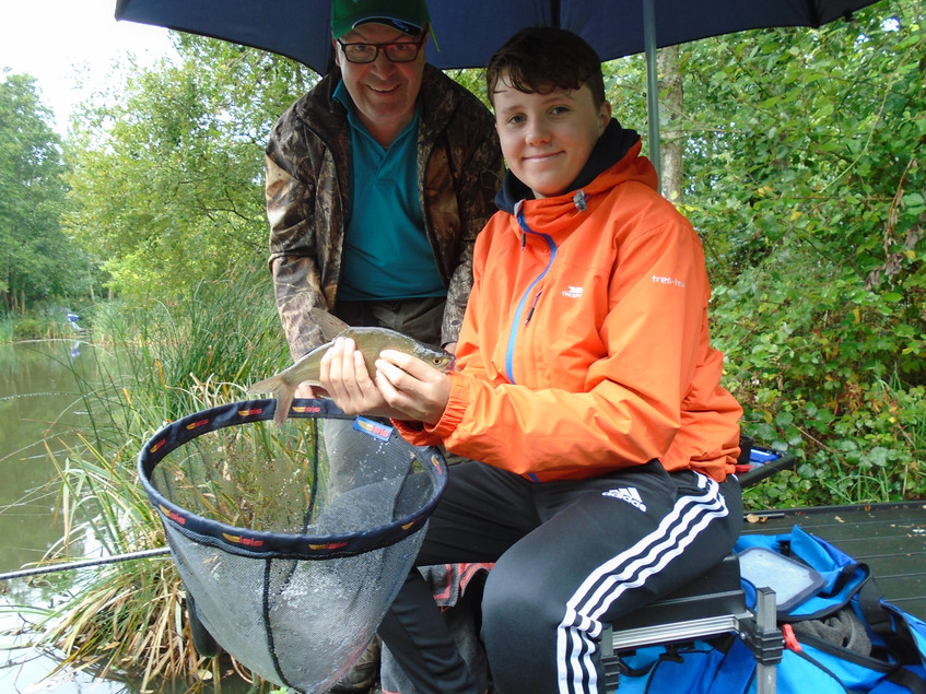 Let's Go Fishing 2017 - Image 08