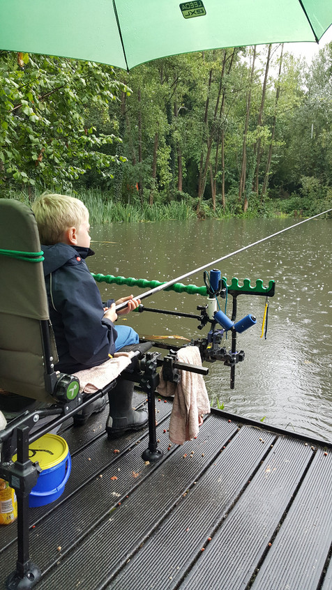 Let's Go Fishing 2017 - Image 01