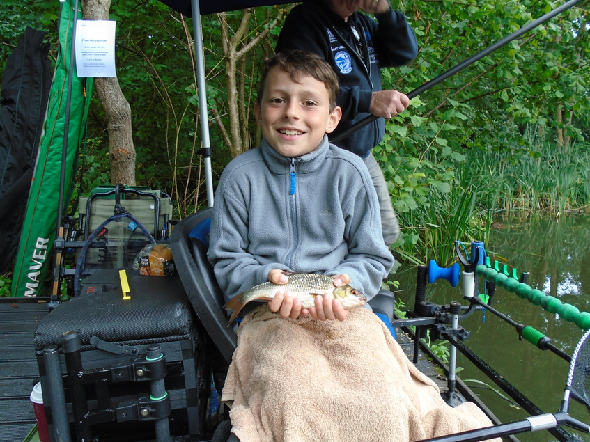 Let's Go Fishing 2017 - Image 07