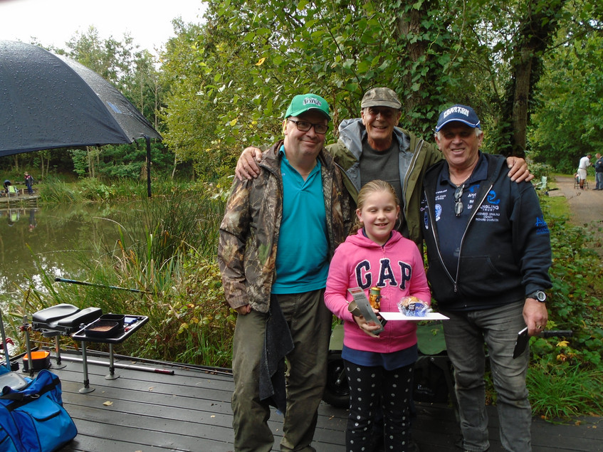 Let's Go Fishing 2017 - Image 04