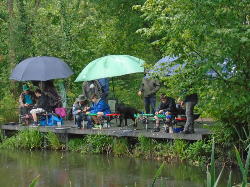 Let's Go Fishing 2017 - Image 10