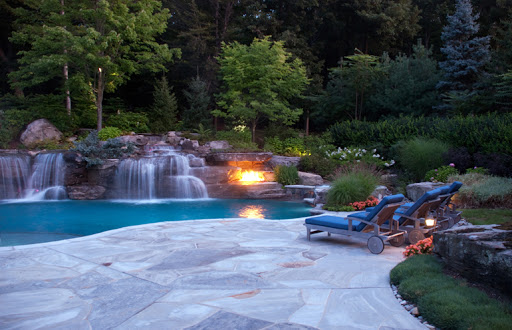 Swimming Pool Service Northridge
