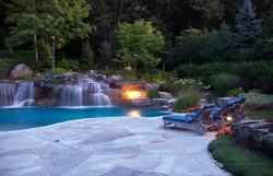 Swimming Pool Service Northridge