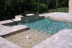 Swimming Pool Repair Canoga Park
