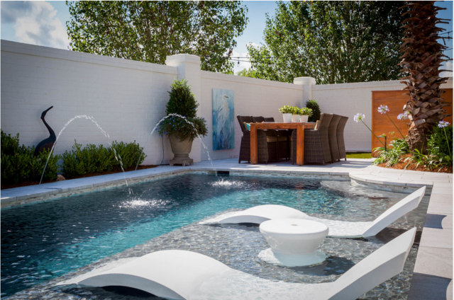 Swimming Pool Services Agoura
