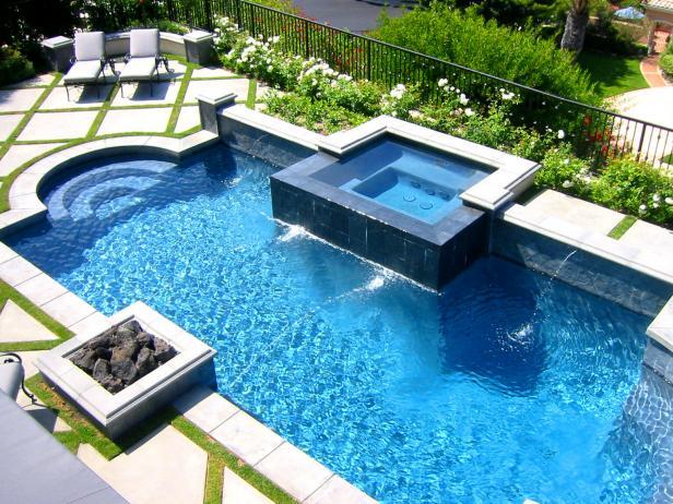 Calabasas Pool Clean