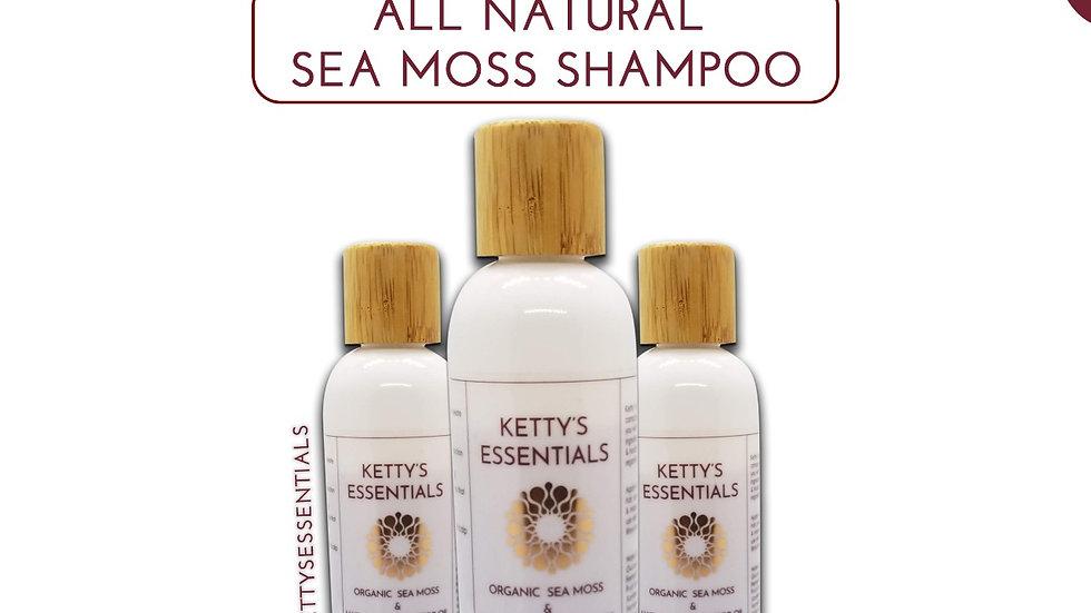 Irish Sea Moss Shampoo