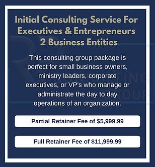 Executives & Entrepreneurs 2 Business E