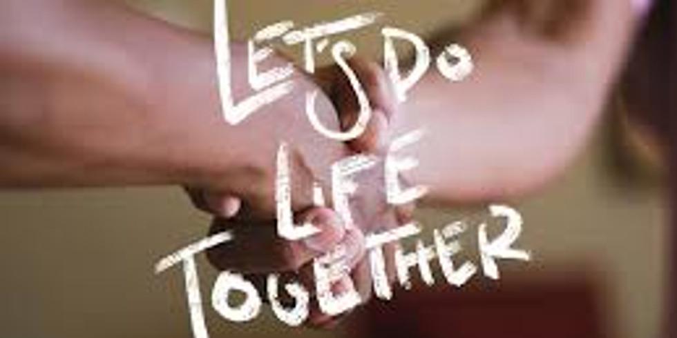 """Life Group """"Pop-Up"""" Fellowship"""