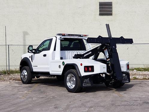 2021 Ford F-450XLT Jerr-Dan MPL-NGS SteelTow Truck Wrecker