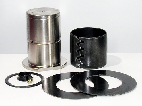 KIT Service Greased PIN 10011171010
