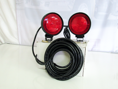 HDTL30B Tow Lights / W-Wired