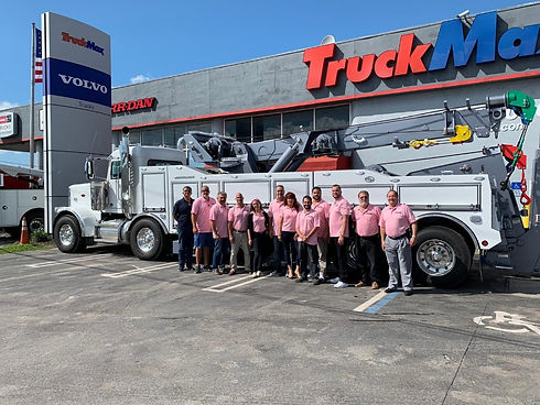 The TruckMax Family - Commercial Trucks