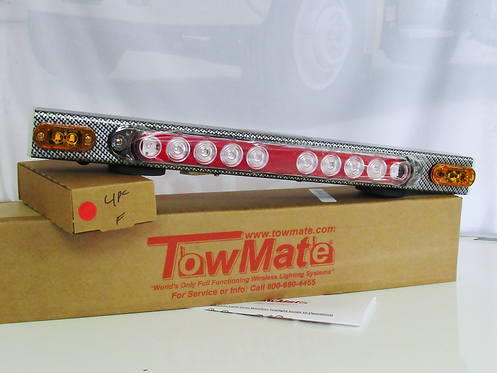 Wireless Tow Light TM21C-4 - Towmate