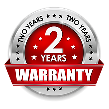 Icon golf carts 2 years warranty from date of sale.png
