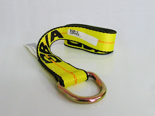 """B38-1 Strap 2"""" / D-Ring - B/A Products Co"""