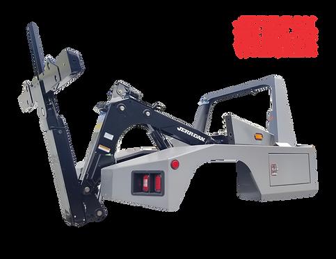 Jerr-Dan MPL-NGS Standard Wrecker